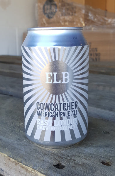 Cowcatcher Can (4.8% ABV) 330ml