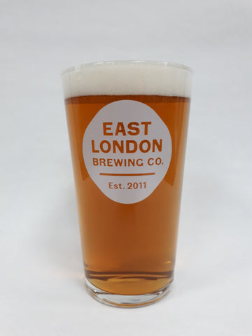 ELB Pint Glass