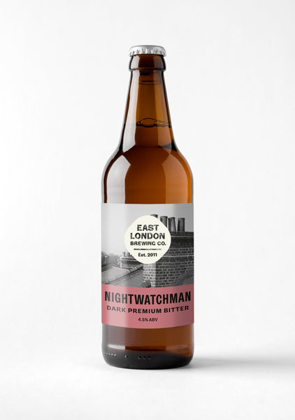 Nightwatchman (4.5% ABV) Case of 12 Bottles