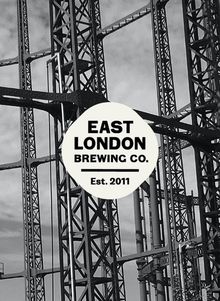 East London Brewing Gift Card