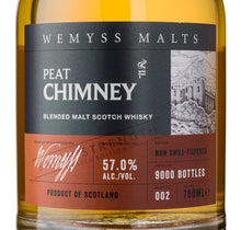Load image into Gallery viewer, PEAT CHIMNEY BATCH STRENGTH BATCH No.002