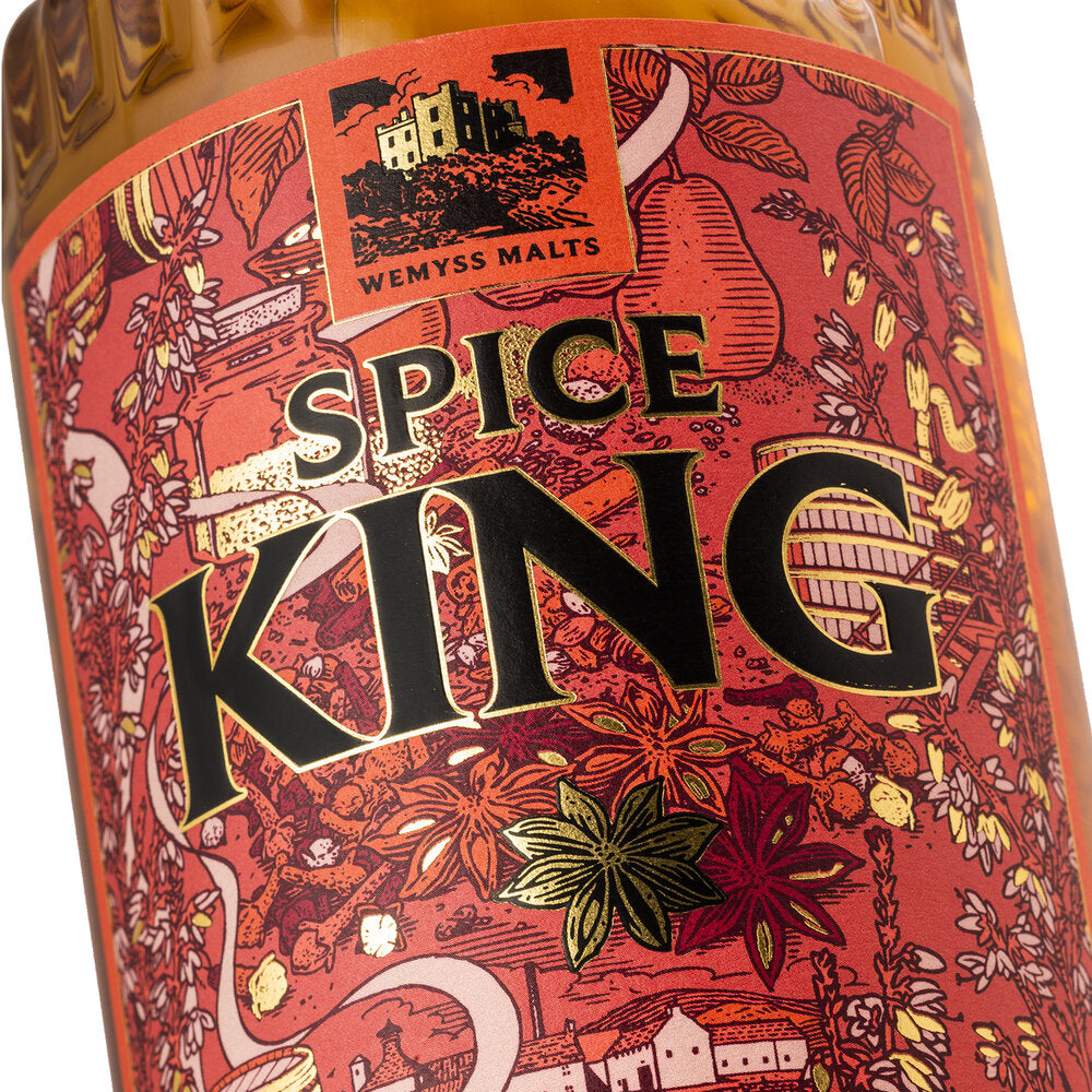 SPICE KING 70CL