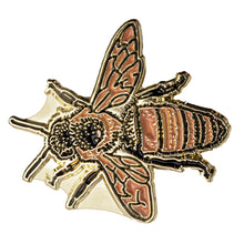 Load image into Gallery viewer, THE HIVE PIN BADGE (NOT EU)