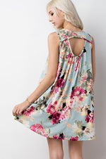 Camilla Dress - Babe Outfitters