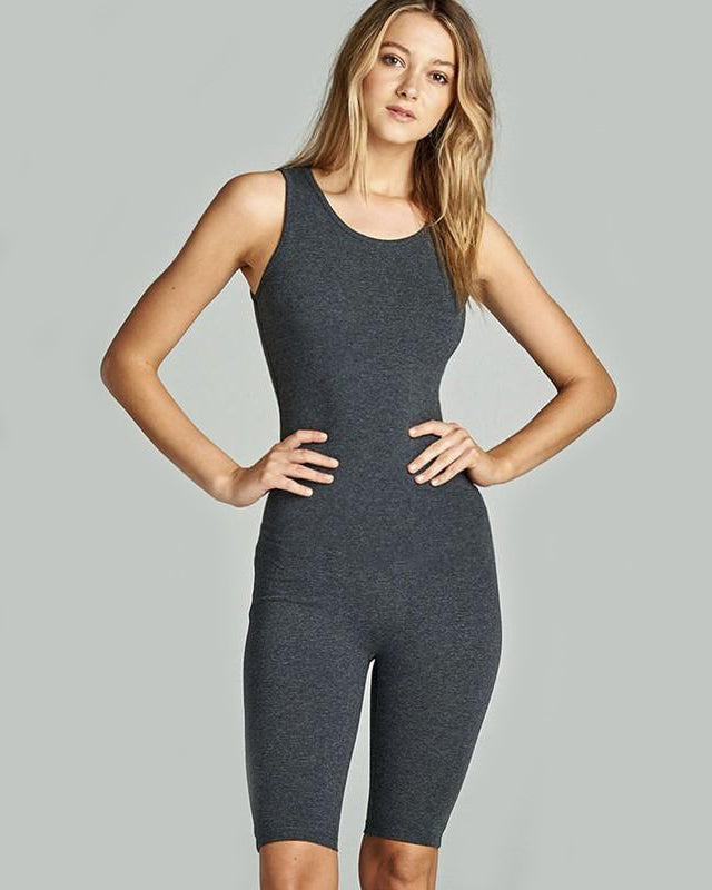 Dylan Jumpsuit - Babe Outfitters