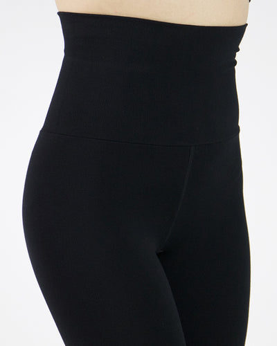 Grace & Lace Perfect Fit Leggings™ in Black - Mint Wish