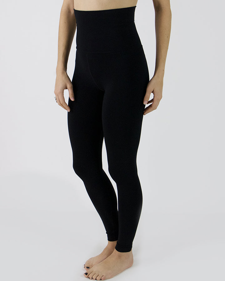9adcd664605c5 Grace & Lace Perfect Fit Leggings™ in Black - Mint Wish
