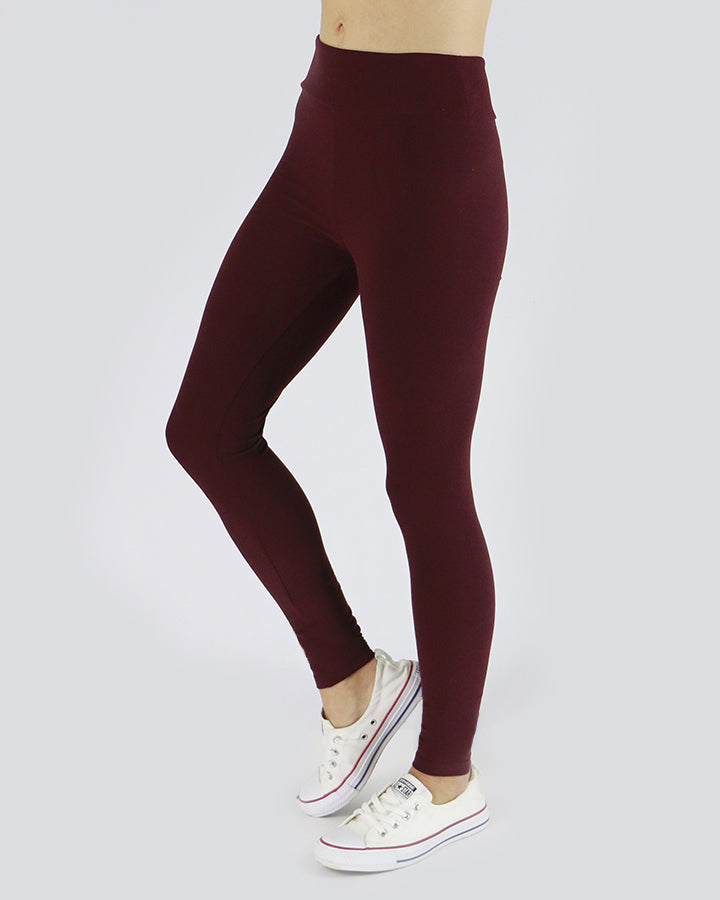 Grace & Lace Live-In Leggings - Babe Outfitters