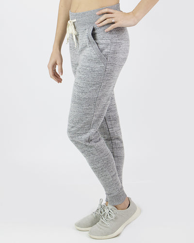 Grace & Lace Snow Day Joggers - Mint Wish