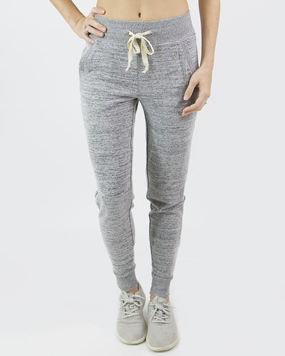 Grace & Lace Snow Day Joggers - Babe Outfitters