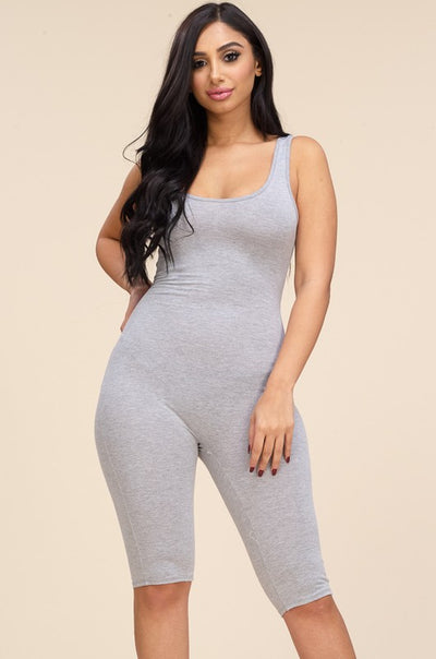 Kassie Jumpsuit - Babe Outfitters