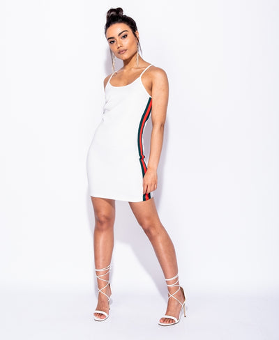 Guiliana Dress - Babe Outfitters