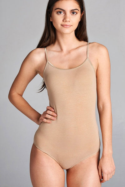 Abby Bodysuit - Babe Outfitters