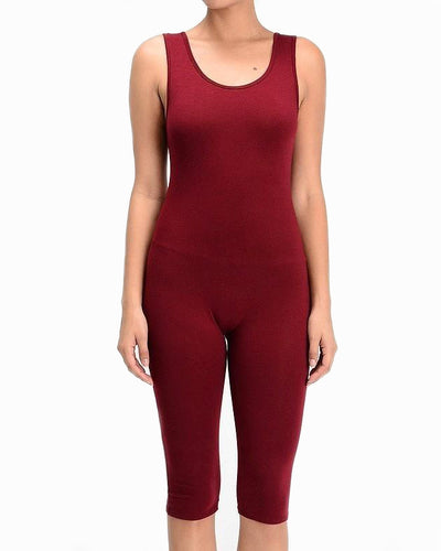 Sheena Jumpsuit