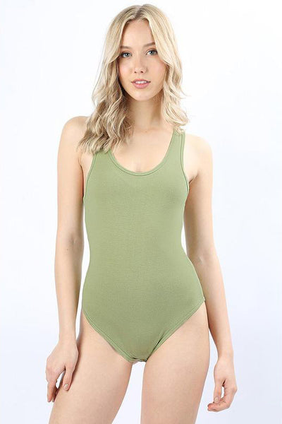 Becky Bodysuit - Babe Outfitters