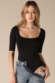 Mila Bodysuit - Babe Outfitters