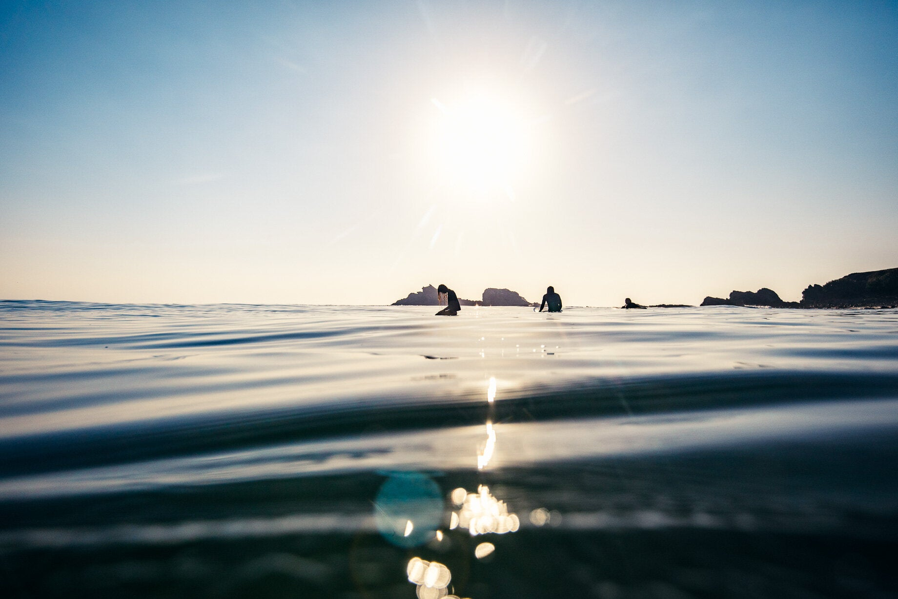 surf photography by clem bourke Lore of the Sea