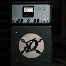 "Load image into Gallery viewer, ""The Anvil"" Deluxe Amplification 30W - All tube Head/Cabinet Combo - Handwired"