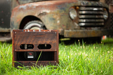 "Load image into Gallery viewer, ""'59 Tweed""Deluxe Amplification Handwired 5F2A -Barnwood"
