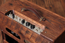 "Load image into Gallery viewer, ""'59 Tweed"" Deluxe Amplification 5E3 Barnwood"