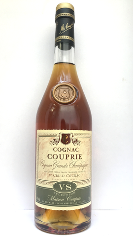 COUPRIE COGNAC - SELECTION