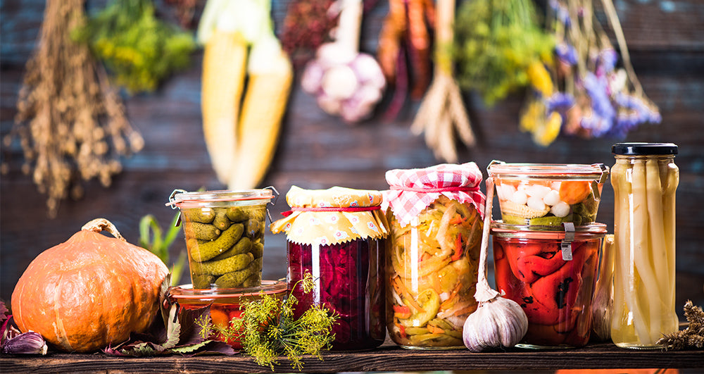 Fermentation: Ancient Wisdom Meets Modern Health Science