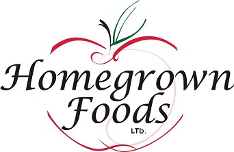 Click on Image to find out more about Homegrown Foods!