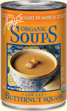 Butternut Squash Soup - 398 mL