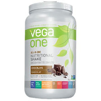 Vega One All-In-One Shake, Chocolate, 876g