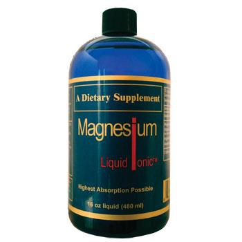 Innotech Liquid Ionic Magnesium (Raspberry) - 480ml - Homegrown Foods, Stony Plain