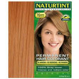 Naturtint 7G Golden Blonde Permanent Hair Colour - Homegrown Foods, Stony Plain