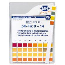 Macherey-Nagel Ph Fix 4.5-10.0 Test Paper - Homegrown Foods, Stony Plain