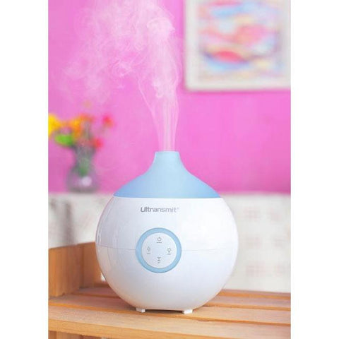 Relaxus Aroma Dot Diffuser/Humidifier - Homegrown Foods, Stony Plain
