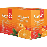 Vitamin C Orange  1000mg / 30 packets