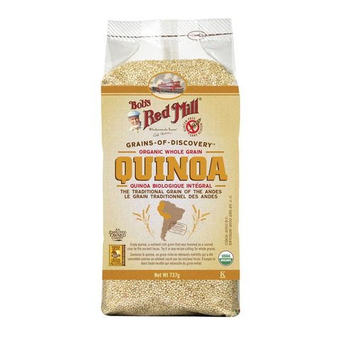 Bob's Red Mill Quinoa - 737 g