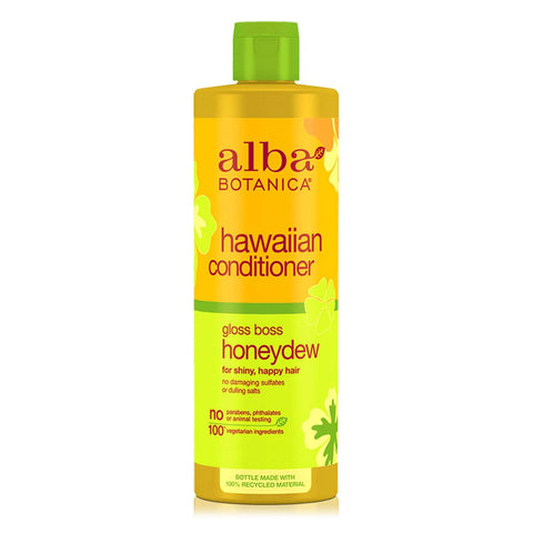 Alba Botanica Honeydew Conditioner