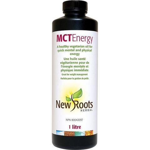 MCT Energy - Oil