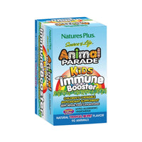 Animal Parade Immune Booster - 90 Chewables