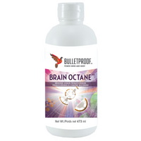 Bulletproof Brain Octane - 473ml