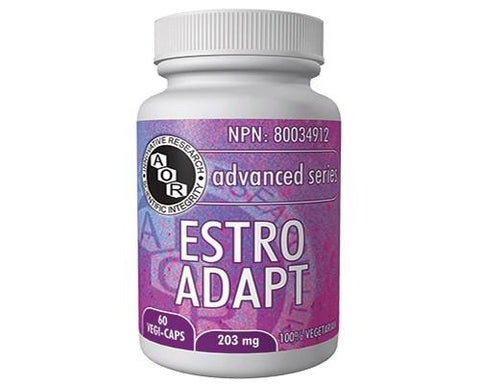 Estro Adapt - 203 mg / 60 Vegetable Capsules