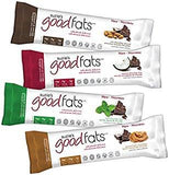 Bars Suzies Good Fats Coco / Chocolate - 39g