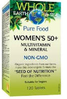 NF PURE FOOD MULTI WOMEN'S 50+
