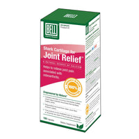 Homegrown Foods Ltd. - Bell Shark Cartilage Joint Relief - 750 Mg / 100 Capsules