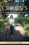 BOOK LIFE AFTER CROHN'S FIVE - PATTI FLEURY