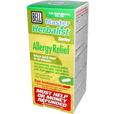 Homegrown Foods Ltd. - Bell Allergy Relief - 750 mg / 30 Capsules