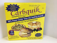 CARBQUICK BISCUIT/BAKING MIX
