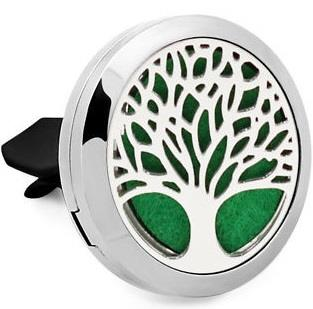MATRIX AUTO LOCKET AIR FRESHEN