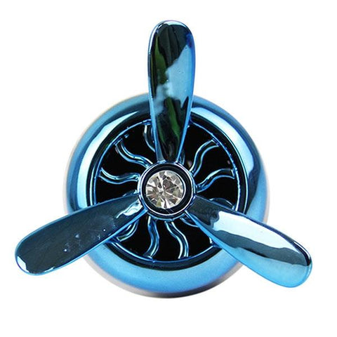 RELAXUS CAR DIFFUSER BLUE