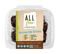 ALL FREE BROWNIE BITES CH CHIP