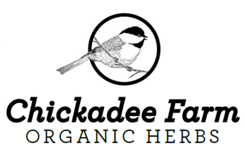Chickadee Farms Organic Dandelion Leaf Tea, 50g